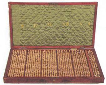 repertory of remedies box